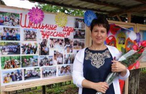 Магомедова Светлана Станиславовна