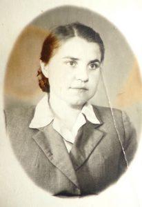 Таукчи Мария Афанасьевна, учитель русского языка и литературы
