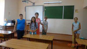6 класс