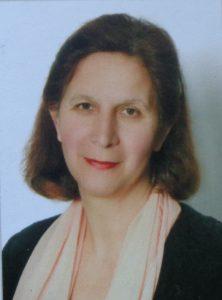 Тешева Сарет Аисовна учитель биологии СОШ №79 40 лет педагогического стажа