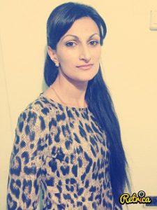 Алексанян Гаянэ Самвеловна-учитель начальных классов